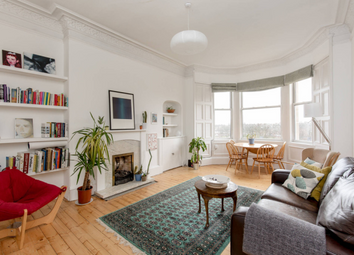 Thumbnail 2 bed flat to rent in 4 Flat 1, 87 Bruntsfield Place, Bruntsfield