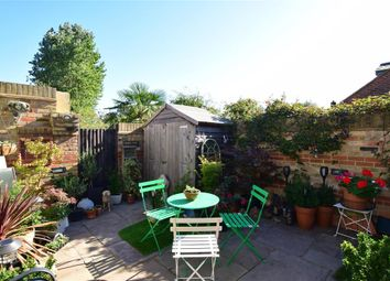 Thumbnail 2 bed end terrace house for sale in The Street, Finglesham, Deal, Kent