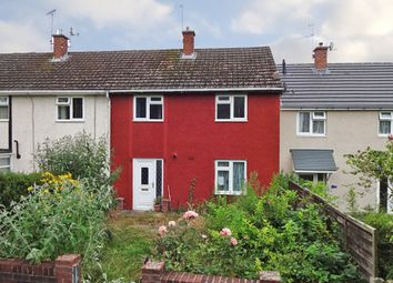 Thumbnail 3 bedroom terraced house for sale in Vernon Close, Abbeydale, Redditch