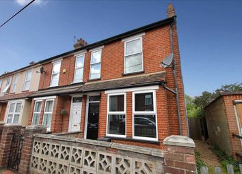 3 bed end terrace house for sale in Camden Road, Ipswich IP3