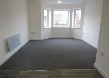Thumbnail 2 bed flat to rent in Millfields Road, Ettingshall, Wolverhampton