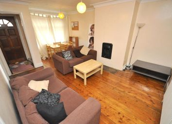 Thumbnail 3 bed shared accommodation to rent in Hessle Road, Hyde Park, Leeds