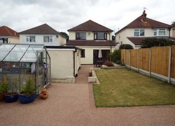 Thumbnail 3 bed property for sale in Dorchester Road, Oakdale, Poole