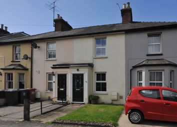 Thumbnail 3 bed terraced house to rent in Twyford Road, Bishop's Stortford