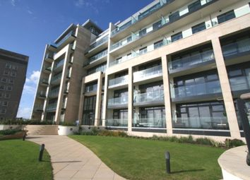 Thumbnail 2 bed flat to rent in Grand Hotel Road, The Hoe, Plymouth