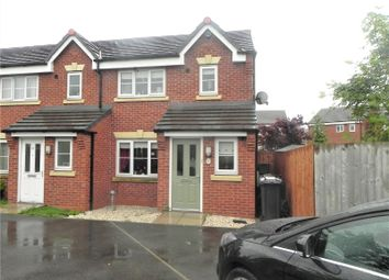 Thumbnail 3 bedroom end terrace house for sale in Westfields Drive, Orrell Park