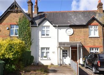 Thumbnail 2 bedroom terraced house for sale in Fairford Road, Maidenhead, Berkshire