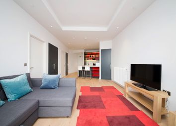 Thumbnail 1 bed flat to rent in Grantham House, 46 Botanic Square, Canning Town, London, London