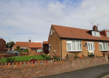 Thumbnail 3 bed bungalow for sale in Sewerby Park Close, Sewerby, Bridlington