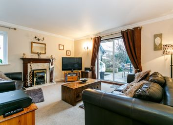 Thumbnail 4 bed detached house for sale in Douglas Court, Yorke Gate, Caterham, Surrey