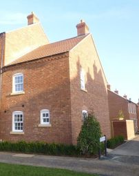 Thumbnail 3 bed property to rent in Cantley Road, Great Denham, Bedford