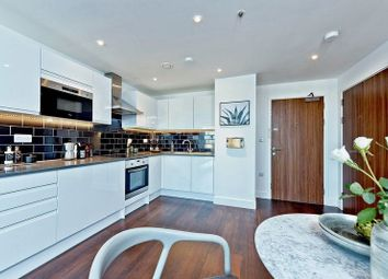Thumbnail 1 bed flat to rent in 7-9 Christchurch Rd, London