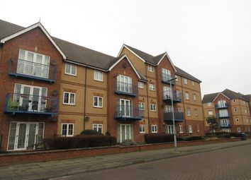 2 bed flat to rent in Admiral Way, Hartlepool TS24