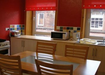 Thumbnail 2 bed flat to rent in Bank Street, Dumfries
