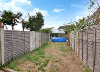 2 bed terraced house for sale in Melton Close, Clacton-On-Sea, Essex CO16