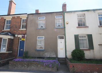 Thumbnail 3 bed terraced house for sale in Northgate, Newark, Nottinghamshire.