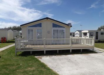 Thumbnail 3 bed mobile/park home for sale in Beach Road, St. Osyth, Clacton-On-Sea