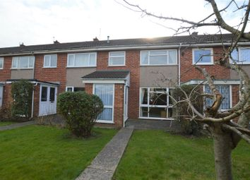 Thumbnail 3 bed terraced house for sale in Moor Park, Clevedon