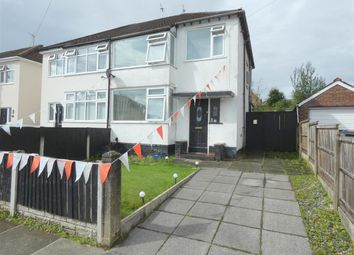 Thumbnail 3 bed semi-detached house for sale in Westfield Avenue, Huyton, Liverpool