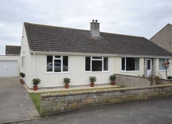 Thumbnail 2 bed bungalow for sale in Waverley, Somerton