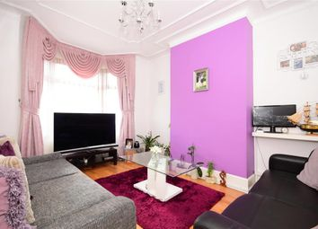 Thumbnail 2 bedroom terraced house for sale in Empress Avenue, London