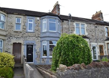 Thumbnail 3 bed terraced house for sale in Radstock Road, Midsomer Norton, Radstock