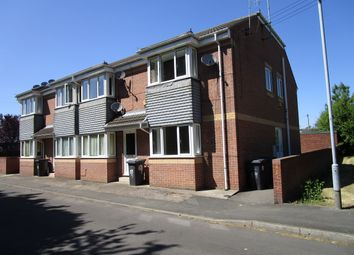 Thumbnail 1 bed flat to rent in Infirmary Road, Parkgate