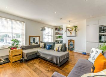 Thumbnail 2 bedroom flat for sale in New North Road, Islington, London