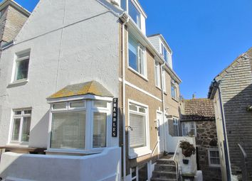 Thumbnail 2 bed terraced house for sale in Victoria Place, St. Ives, Cornwall