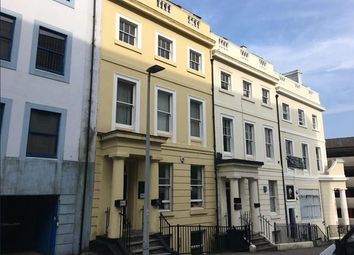 Thumbnail Office for sale in Devon Chamber Of Commerce, 22 Lockyer Street, Plymouth, Devon