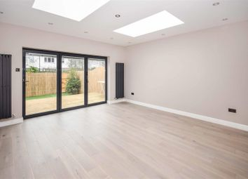 Thumbnail 3 bed property for sale in Chase Side Avenue, London