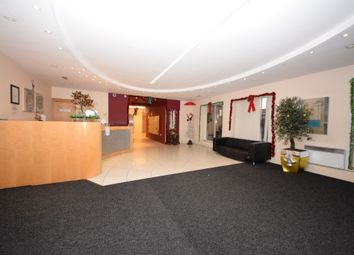 Thumbnail 2 bed flat to rent in Centreway, Ilford