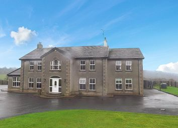 Thumbnail 5 bedroom detached house for sale in Drumscra Road, Drumquin, Omagh, County Tyrone