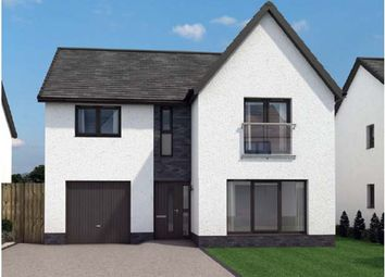 Thumbnail 4 bed detached house for sale in Backworth, Newcastle Upon Tyne