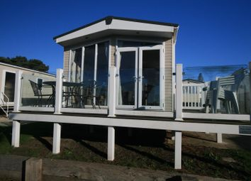 Thumbnail 2 bed mobile/park home for sale in Napier Road, Hamworthy, Poole