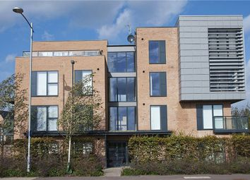 2 bed flat for sale in Hackett House, Glebe Farm Drive, Cambridge CB2