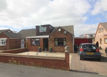 Thumbnail 5 bedroom semi-detached bungalow for sale in Skipton Avenue, Hindley Green, Wigan