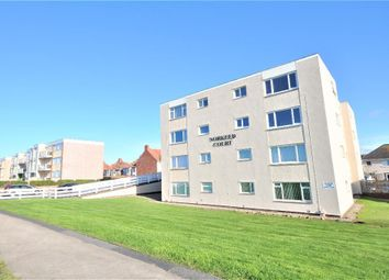 Thumbnail 1 bed flat for sale in Norkeed Court, Blackpool, Lancashire