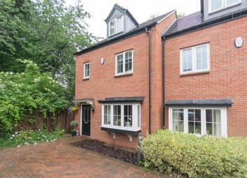 4 bed semi-detached house for sale in Kings Lodge, Kings Norton, Birmingham, West Midlands B38