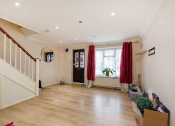 Thumbnail 2 bed end terrace house to rent in Lomond Gardens, Croydon