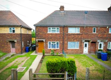 3 bed end terrace house for sale in Wheatley Hall Road, Doncaster DN2