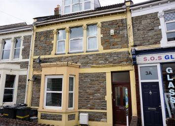 Thumbnail 1 bed flat for sale in Repton Road, Brislington, Bristol
