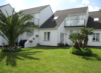 Thumbnail 2 bed flat to rent in Godrevy Court, Carbis Bay, St. Ives, Cornwall