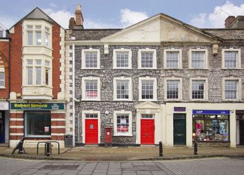 Thumbnail 2 bed flat for sale in Horse Street, Chipping Sodbury, Bristol