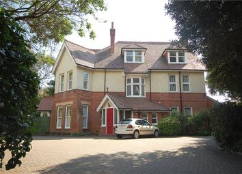 Thumbnail 2 bed flat for sale in Mckinley Road, Westbourne, Bournemouth