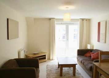 Thumbnail 1 bed flat to rent in New Charlotte Street, Southville, Bristol