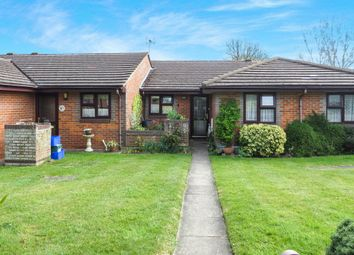 Thumbnail 2 bed property for sale in Westbury Lane, Newport Pagnell
