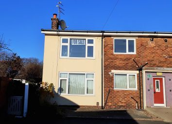 Thumbnail 1 bed flat for sale in Recreation Drive, Billinge