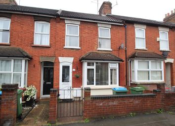 Thumbnail 3 bed terraced house for sale in Highbridge Road, Aylesbury