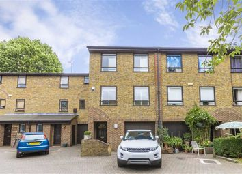 Thumbnail 4 bedroom terraced house for sale in Abinger Mews, London